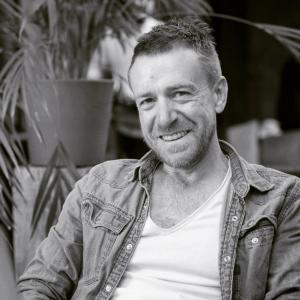 Portraitfoto: Alexander Haberfellner
