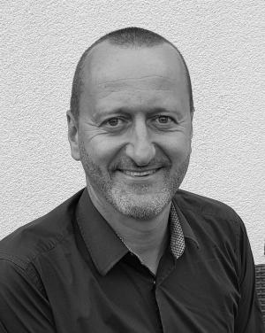 Portraitfoto: Claus Hallwachs