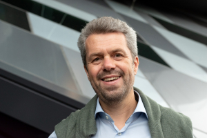 Portraitfoto: Hannes Dünser
