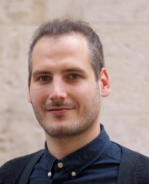 Portraitfoto: Felix Heuritsch