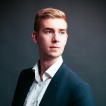 Portraitfoto: Clemens Bennier