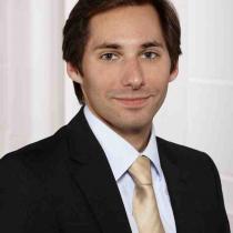 Portraitfoto: Clemens Feuerstein