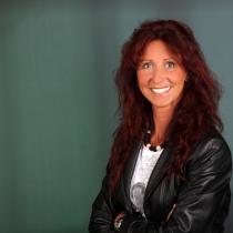 Portraitfoto: Susanne Herdlitzka