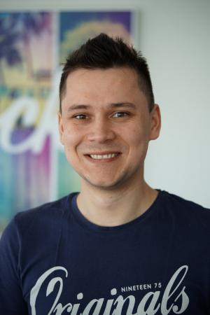 Portraitfoto: Klaus Gamauf