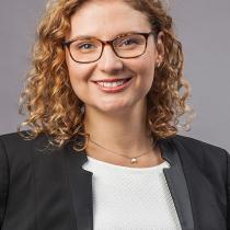 Portraitfoto: Birgit Haberl-Arkhurst