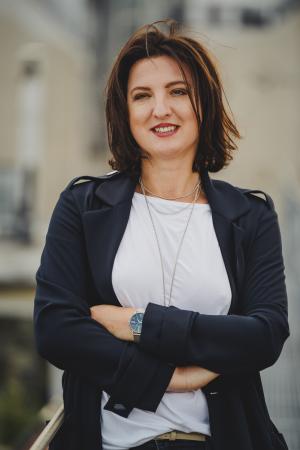 Portraitfoto: Monika Edlinger