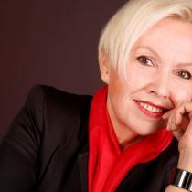 Portraitfoto: Ursula B. Horak