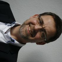 Portraitfoto: Ernst-Olav Ruhle