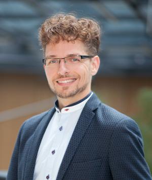 Portraitfoto: Tino Böhme