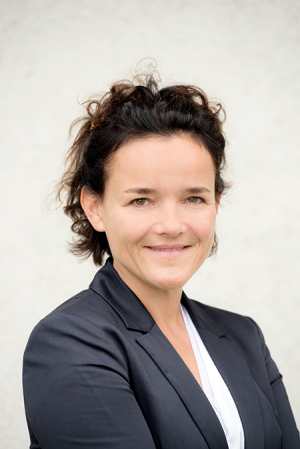 Portraitfoto: Corinna Höll