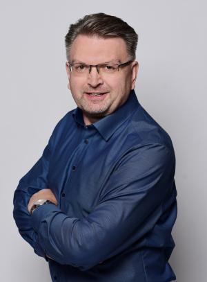 Portraitfoto: Dieter Hofer
