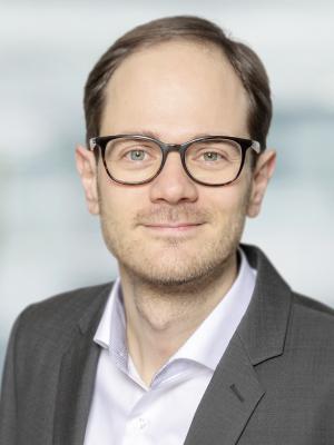 Portraitfoto: Peter Hofmann