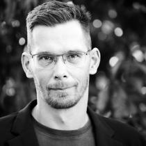 Portraitfoto: Andreas Stolze