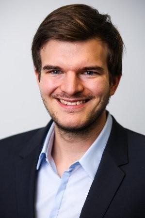 Portraitfoto: Robert Förster
