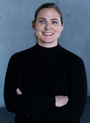 Portraitfoto: Martina Dickstein