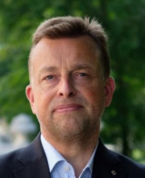 Portraitfoto: Stefan Stöger