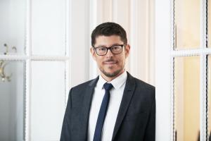 Portraitfoto: Florian Linder