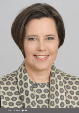 Portraitfoto: Ulrike Erdélyi