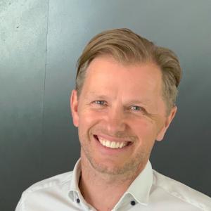 Portraitfoto: Konrad Aspetzberger
