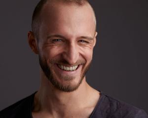 Portraitfoto: Christoph Pritz