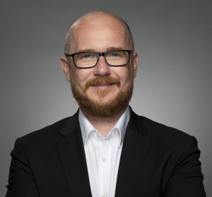 Portraitfoto: Markus Höckner