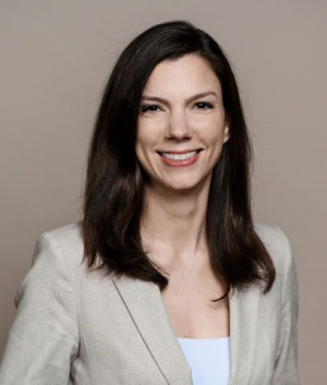 Portraitfoto: Elisabeth Rysanek