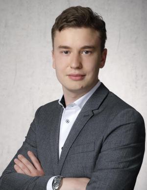 Portraitfoto: Patrick Terkola