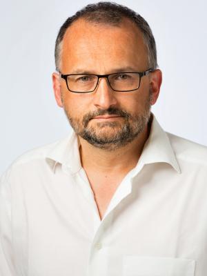 Portraitfoto: Georg Koffler