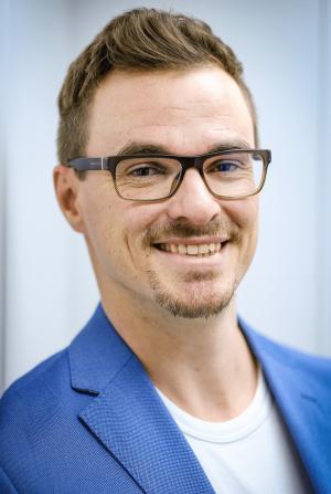 Portraitfoto: Markus Kaar