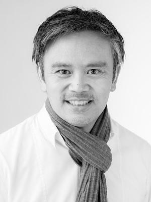 Portraitfoto: Rolf-Duc Alexander Uwe Schladitz