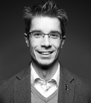 Portraitfoto: Wolfgang Schuster