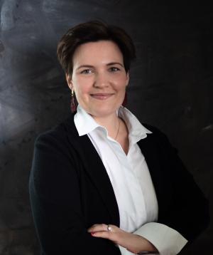 Portraitfoto: Erika Stark-Rittenauer
