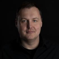 Portraitfoto: Florian Köllich
