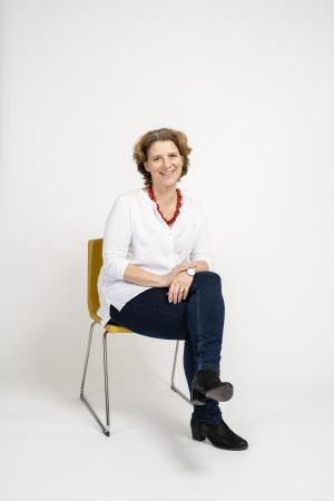 Portraitfoto: Christina Neumeister-Böck