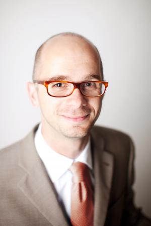 Portraitfoto: Boris König