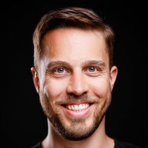 Portraitfoto: Alexander Thalhammer