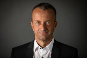 Portraitfoto: Thomas Auinger