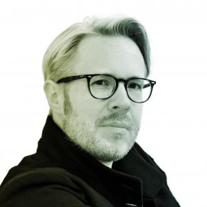 Portraitfoto: Gregor Marboe