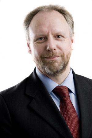 Portraitfoto: Manfred Kohlheimer
