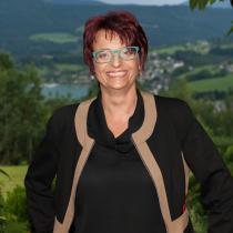 Portraitfoto: Veronika Kolb-Leitner