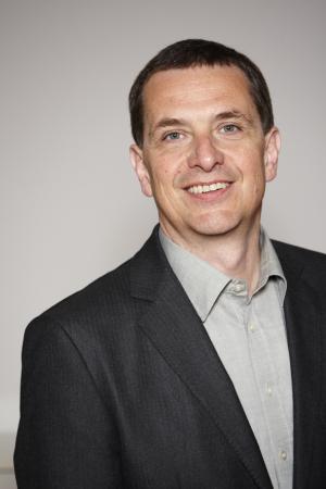 Portraitfoto: Stefan Nöbauer