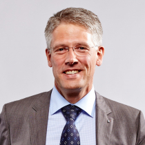 Portraitfoto: Robert Bodenstein
