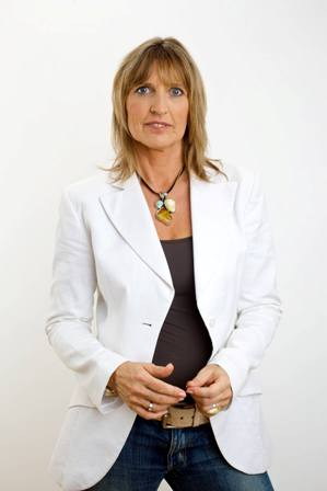 Portraitfoto: Heike Reising