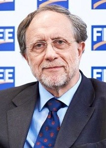 Portraitfoto: Friedrich Rödler