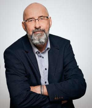 Portraitfoto: Bernd Maierhofer