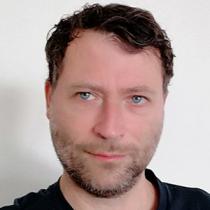 Portraitfoto: Wolfram Huber