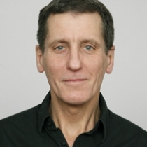 Portraitfoto: Wilfried Leisch
