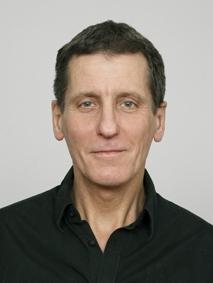 Portraitfoto: Wilfried Leisch