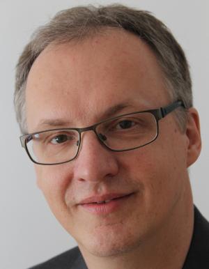 Portraitfoto: Horst Rysavy
