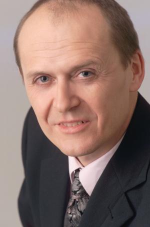 Portraitfoto: Dieter Zoubek